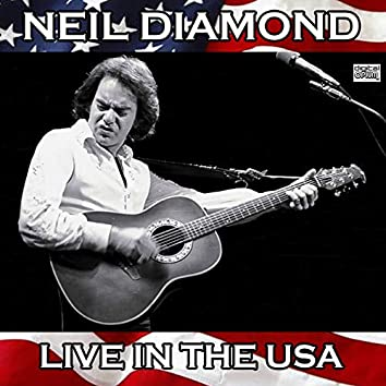 Live In The USA (Live)