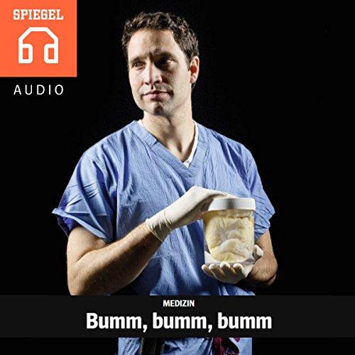 Medizin: Bumm, bumm, bumm Titelbild