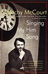 book cover from Singing my him song, books set in another country