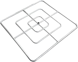 Best 36 square fire ring Reviews