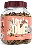 Little One Little One Snack 'Insektenmischung' in Dose, 75 g