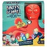 Poulpe au Trésor, jeu de société pour enfants à partir de 5ans, version allemande, GRF96