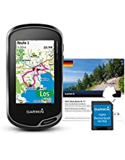 Garmin – Sistema de navegación GPS de Mano Oregon 700