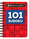 Brain Games Mini - 101 Sudoku