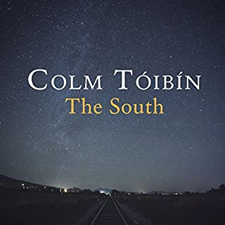 The South cover art