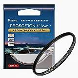 Kenko レンズフィルター PRO1D プロソフトン クリア (W) 58mm ソフト効果用 001899