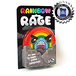 Top games to take on holiday Rainbow Rage