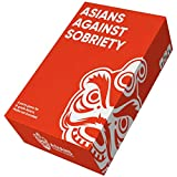 Asians Against Sobriety - A Game for B-Grade Asians
