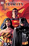 Batman/Superman/Wonder Woman Trinity - Matt Wagner