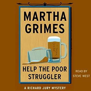 Help the Poor Struggler cover art