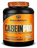 ROCKSPRINT   CASEÍNA MICELAR   Proteína de Lenta Digestión   Casein Pro   1,5 kg Double Chocolate