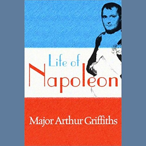 Life of Napoleon cover art