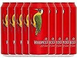 Woodpecker Cider 24 X500ml Dose importiert aus GB