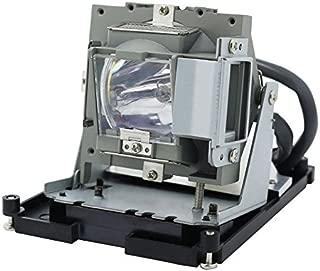 Promethean Promethian PRM-25 Projector Housing with Genuine Original OEM Bulb