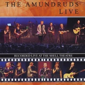 The Amundruds Live
