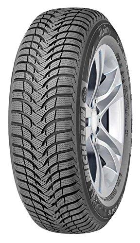 Michelin Alpin A4 M+S - 185/65R15 88T - Winterreifen