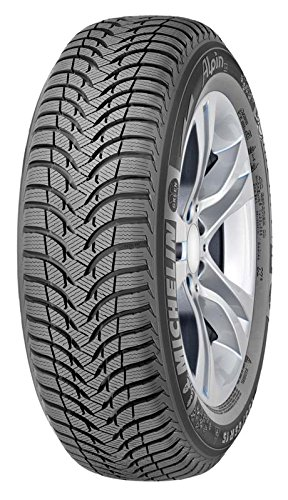 Michelin Alpin A4 M+S - 205/55R16 91H - Winterreifen