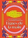 Les petits livres d'ésotérisme : Une introduction à l'interprétation des lignes de la main par Marabout