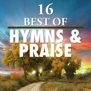 16 Best of Hymns & Praise