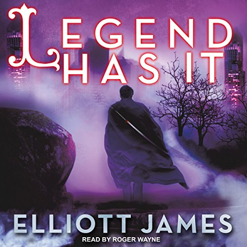 Legend Has It cover art