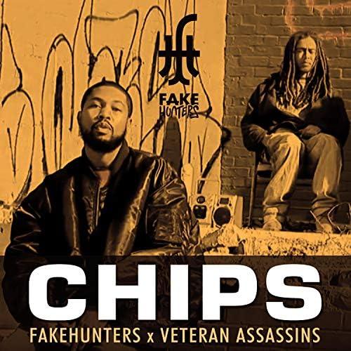 Fakehunters feat. Ethemadassassin & Veteran Eye