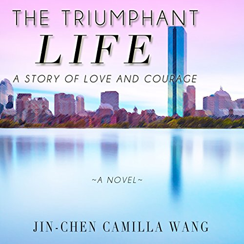 The Triumphant Life cover art