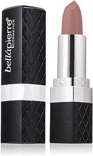 bellapierre matte mineral lipstick incognito