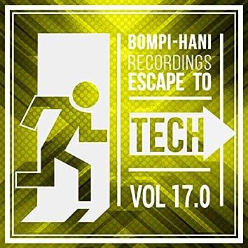Escape To Tech 17.0