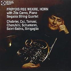 Horn / Sonata No. 2