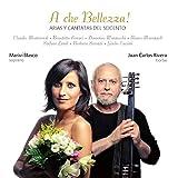 Claudio Monteverdi: A che Bellezza! - Arias y cantatas del seicento