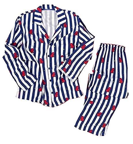 Bangtan Chicos Unisex Pijamas para Hombres Mujeres Clásico Jook Jimin V Harajuku...