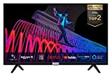 iFFALCON (by TCL) 32F510 Fernseher 80 cm (32 Zoll) Smart TV (Full HD, HDR, Triple Tuner, Android TV, inklusive Sprachfernbedienung, Prime Video, Google Assistant und Alexa) [Energieklasse A+]