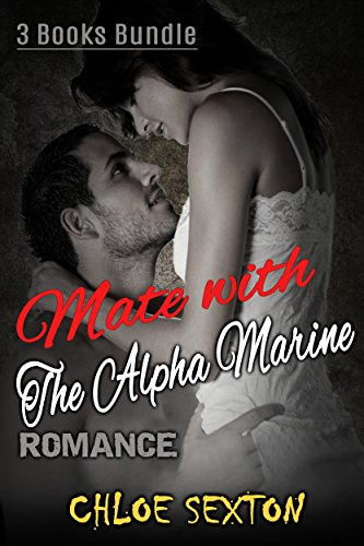 ROMANCE: Pregnancy Romance:Mate with The Alpha Marine (Bad Boy Navy Seal Romance Collection) (New Adult Alpha Male BBW Romance Short Stories) (English Edition)