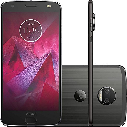 Motorola Moto Z2 Force XT1789 64GB ATT only (Super...
