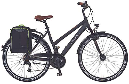 Prophete Alu-Trekking Bike 28' Fahrrad DamenTrekkingrad Trekking Rad B-Ware