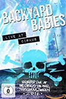 Live at Circus/ [Blu-ray]