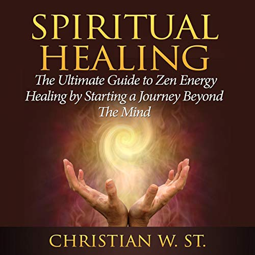 Spiritual Healing  By  cover art