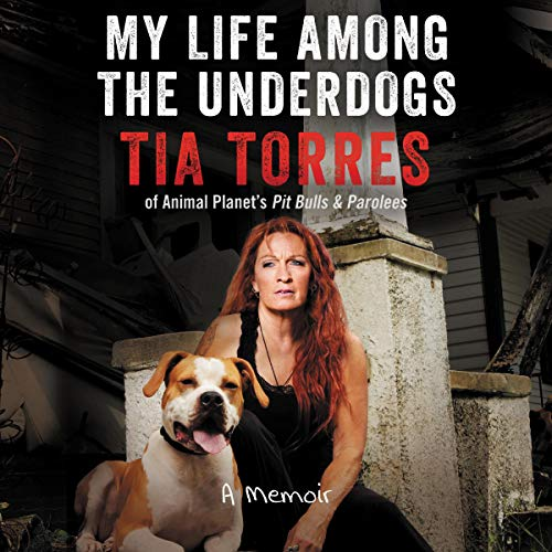 My Life Among the Underdogs  By  cover art