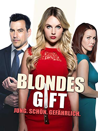Blondes Gift