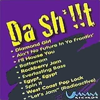 Da Shit / Various