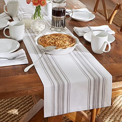 how long should table runner be