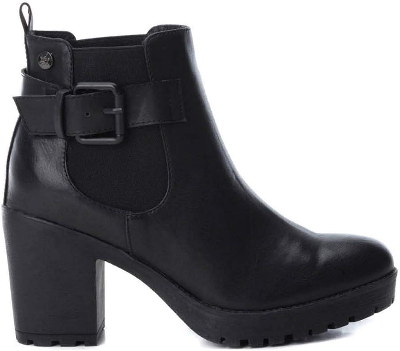 XTI, Damen Stiefel & Stiefeletten  | Helle Farben  | Viele Sorten  | Ruf zuerst