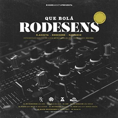 Rxnde Akozta & Rodesens