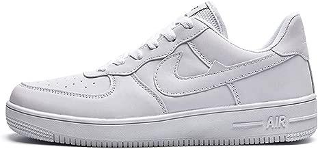 zapatillas nike air force hombre blancas