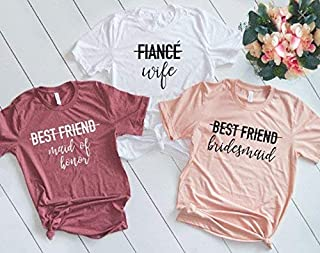 Best wedding party shirts Reviews