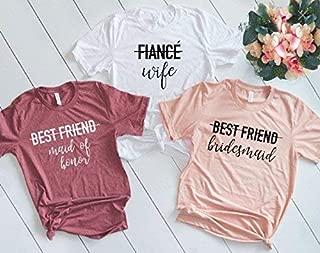bachelorette tee shirts