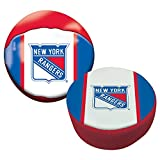 Franklin Sports NHL New York Rangers Soft Sport Ball & Puck Set