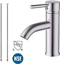 plastic tap for washbasin