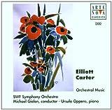 Klavierkonzert, Konzert für Orchester, Three Occasions