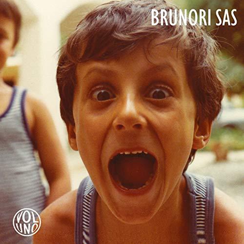 Brunori Sas 1 [Disco de Vinil]
